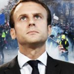 Macron faces a 'PRESIDENCY-DEFINING moment' as he crushes Yellow Vests with BRUTAL force