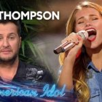 American Idol' Recap: Several Fan-Favorites Are Sent Home As The Top 40 Is Cut In Half