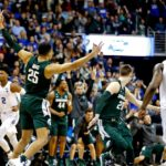Michigan State's experience wins out over Duke's talent in Elite Eight showdown