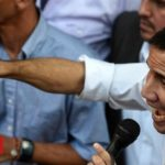 Venezuela crisis: Court asks to lift Guaidó's immunity