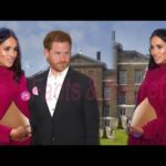 Pregnant Meghan Markle Arrived With Husband Prince Harry At …!!