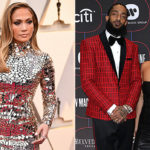 Jennifer Lopez, Hailey Baldwin, Alicia Keys & More Send Love To Lauren London After Nipsey Hussle's Death