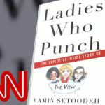 Author: Rosie O'Donnell, Trump feud caused huge implosion on 'The View'