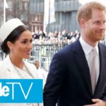 SussexRoyal! Meghan Markle And Prince Harry Just Launched Their Own Instagram Account | PeopleTV