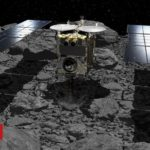 Hayabusa-2: Japanese probe set to 'bomb' an asteroid