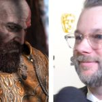God of War wins best game at Bafta Awards
