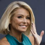Kelly Ripa says Anderson Cooper is the co-host 'that got away'