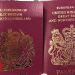 Brexit: UK passports issued without 'European Union' label