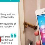 Silent 999 calls: Campaign to debunk myths