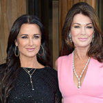 Kyle Richards 'Sad' Her Friendship With Lisa Vanderpump Has Ended As 'RHOBH' Cast Mocks Ken Todd