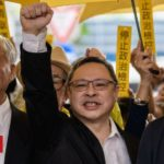 Hong Kong 'Umbrella' protesters found guilty