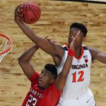 Opinion: De'Andre Hunter out-plays Jarrett Culver in showdown of future NBA lottery picks