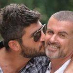 George Michael's boyfriend deletes Twitter account after shock 'suicide' tweets