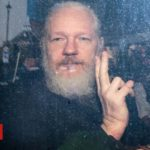Julian Assange 'must face Swedish justice' if country asks, say MPs