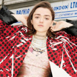 Maisie Williams on Outgrowing Arya Stark