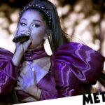 Ariana Grande 'doubled her Coachella fee' to £6.1million after agreeing to headline last-minute