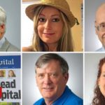 Pulitzers: Capital Gazette wins for coverage of newsroom massacre