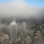Air quality alerts issued across London