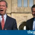 Brexit: The Movie In Works As Warner Bros Set To Option Arron Banks Memoir