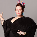 "Why Tess Holliday Responds to ""Disgusting"" Comments With Love"
