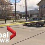 Police provide update on 'shooting spree' in Penticton, B.C.