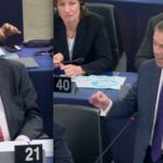 "BREXIT Nigel Farage update: ""I want peaceful political revolution, I'll be back at EU Parliament"""