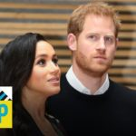 Prince Harry & Meghan Markle Tick Off British Tabloids | Daily Pop | E! News