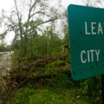 Severe storms move east, leaving 3 dead and more than 100,000 without power