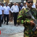 Sri Lanka attacks: Authorities face scrutiny over advance warnings