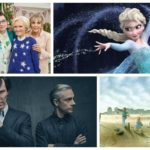 From Frozen to Bake Off: the best TV to watch this Christmas