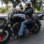 Trump backs Harley Davidson on EU trade tariffs