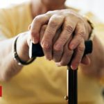 Scrap 'outdated' free TV licences for over-75s, peers say