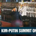 Kim Jong-un, Vladimir Putin to hold their first summit on Thursday in Vladivostok: Kremlin