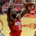 Rockets' Clint Capela on potential Warriors matchup: 'I want to face them'