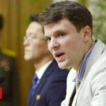 North Korea 'demanded $2m for care of Otto Warmbier'