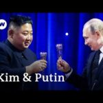 Kim Putin summit: What's different from meetings with Trump?