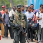 Sri Lanka attacks: Relatives of key suspect Zahran Hashim killed