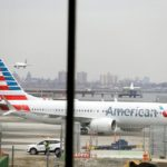 American Airlines crew, passengers saved baby's life, Florida mother says