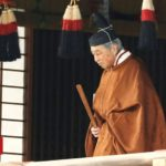 Japanese emperor: Akihito set for first abdication in 200 years