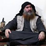 IS 'leader' al-Baghdadi appears in first video in five years