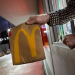 McDonald's new, smaller late-night menu has arrived with fewer options