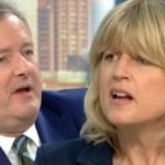 ITV GMB: 'Let me finish' Piers Morgan CLASHES with Rachel Johnson in heated Brexit debate