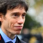 Rory Stewart: I'd bring country together as PM