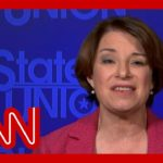 Amy Klobuchar: We should be governing from opportunity and not chaos