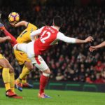 Olivier Giroud: French Striker Dubbed scorpion King After Wonder Goal