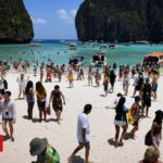 Thailand: Tropical bay from 'The Beach' to close until 2021