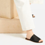 Everlane's New Sandals Are Cute, Comfortable, and Somehow Less Than $90