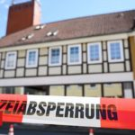 German crossbow deaths: Police find more bodies