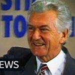 Former Prime Minister Bob Hawke dead at 89