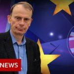 Europe: The Big Vote
